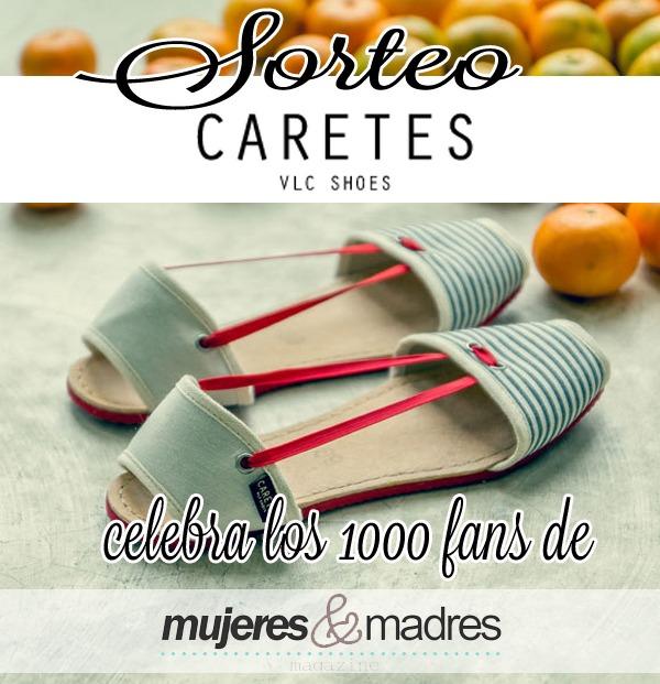 caretes