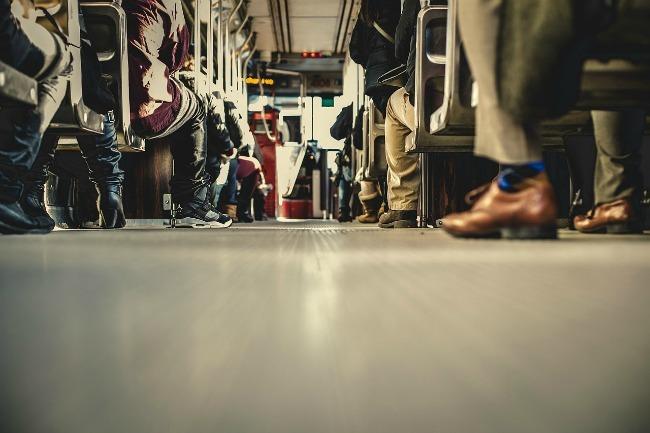 historias del autobús