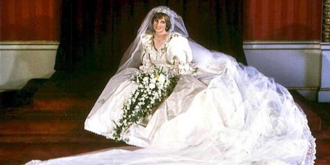 Princesa de Gales Diana