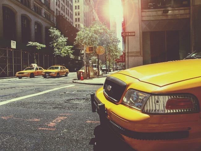 coach taxi