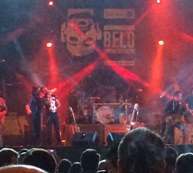 """Grupo musical """"Belo y los susodichos"""""""