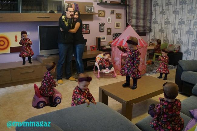 muchos bebes