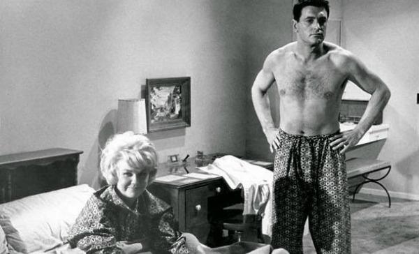 Pijama para dos