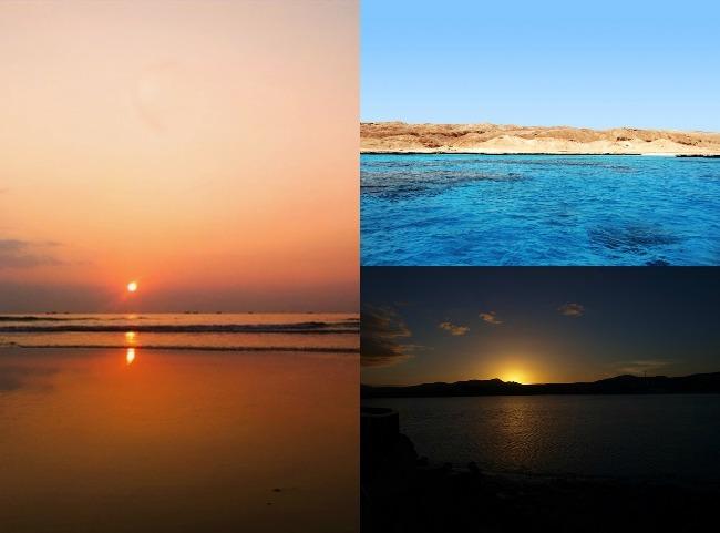 Playa_mañana_tarde_noche