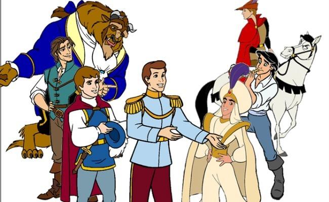 principes_Disney