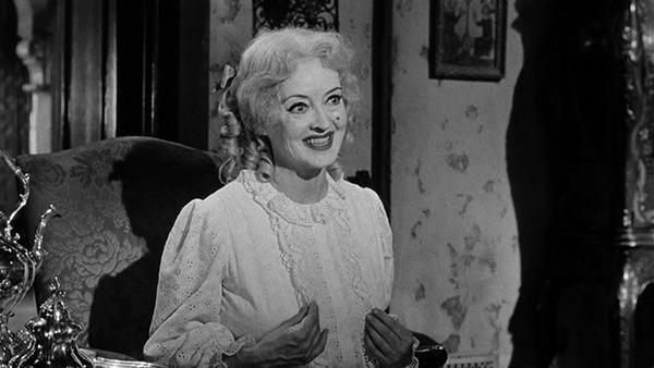 Qué fue de Baby Jane.