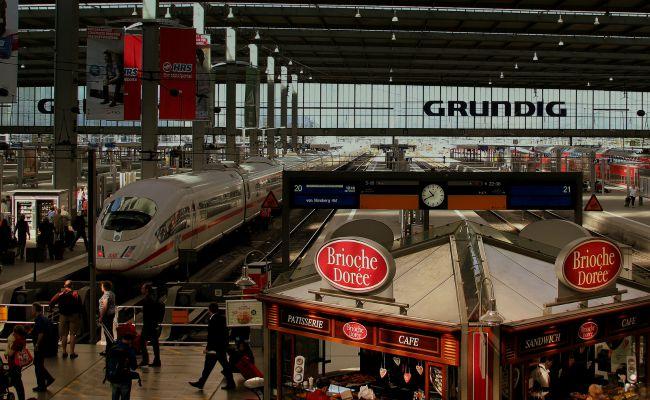 Munich_Estacion_Central