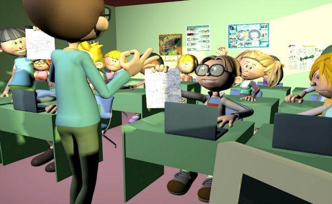 Oda a los maestros y maestras1