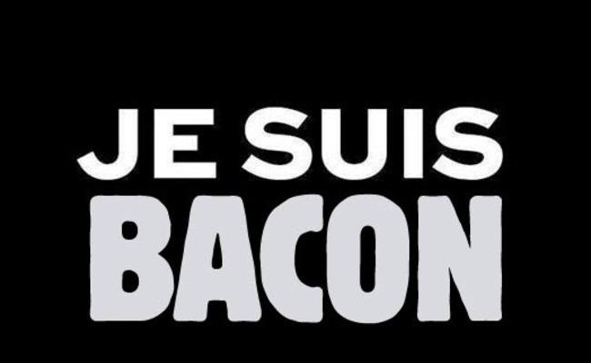 je suis bacon