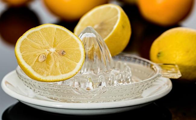 mitos limón