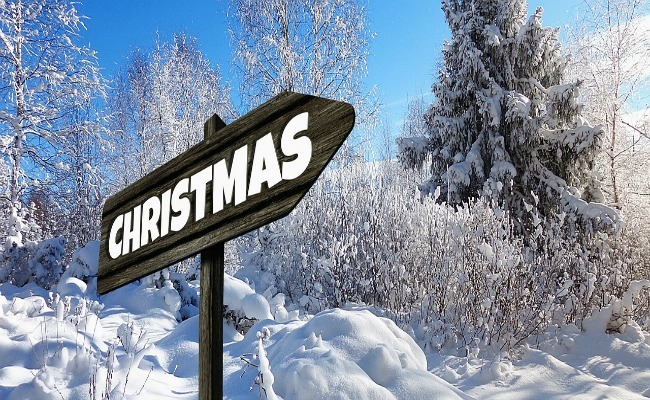 ya es navidad 1
