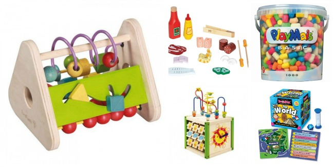juguetes ecologicos