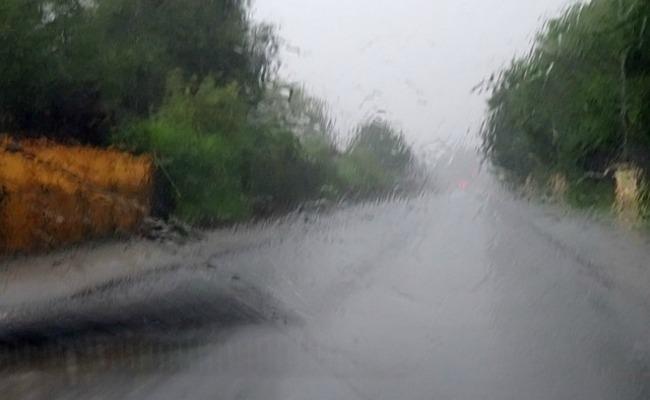 día lluvia enero