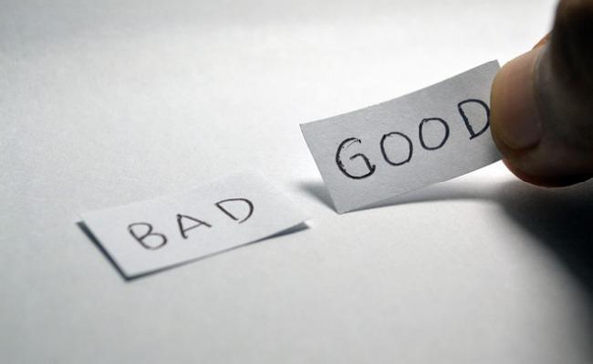 Good-positivo