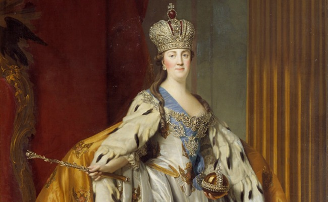 Catherine_II_by_V.Eriksen_(fragmento)