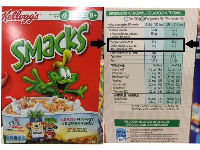 cereales-azúcar