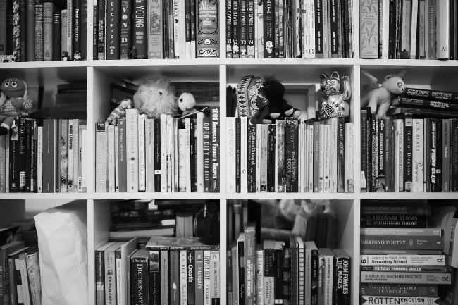 ¿Sabrías que libro leer?