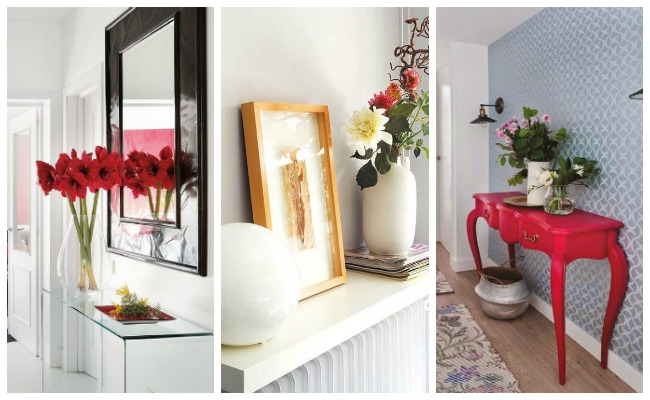 10 ideas para decorar tu casa con plantas y flores mym for Tips para decorar tu casa