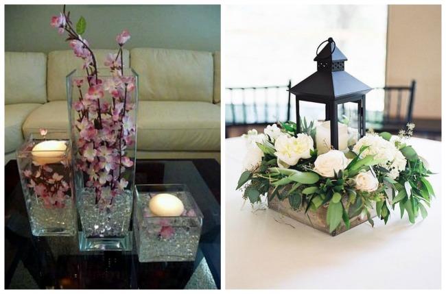 10 ideas para decorar tu casa con plantas y flores mym - Velas para decorar habitacion ...