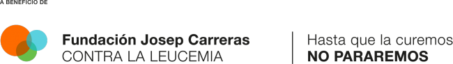 fundacion JOsep Carreras