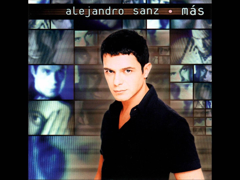 mas de Alejandro Sanz