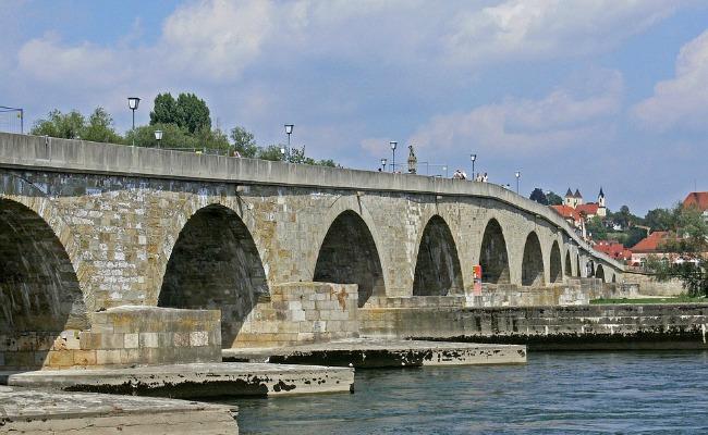 Ratisbona-puente-piedra