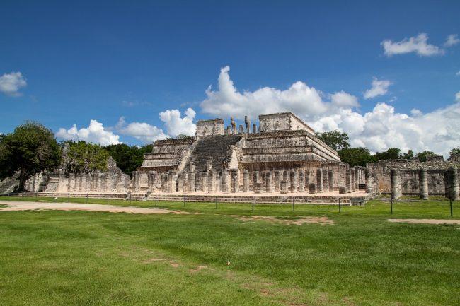 ruinas-mayas-mexico
