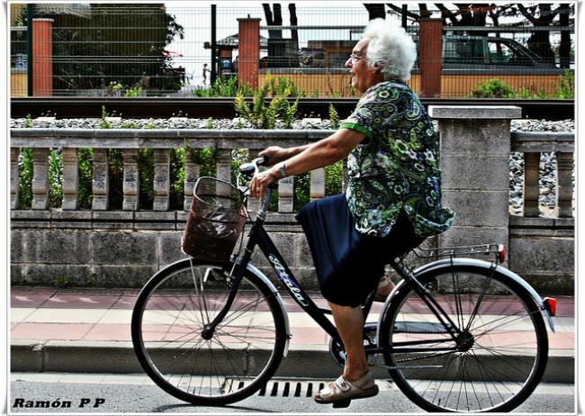 vieja bicicleta 2