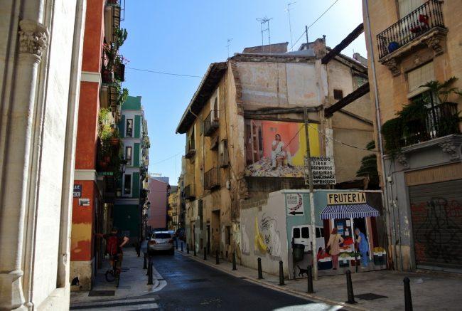 El Camrmen. Visitar Valencia