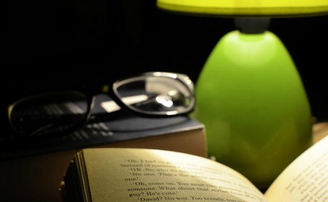 verano tiempo de relax_lectura