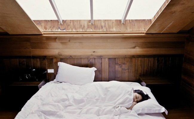 Arañar horas al sueño: las consecuencias