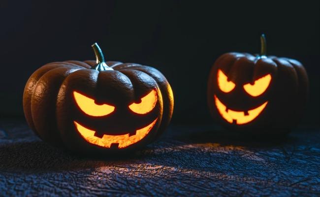 fiesta de halloween express