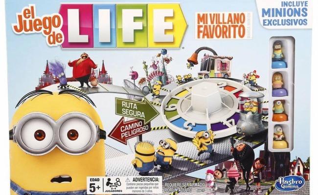 el-juego-de-la-vida-life-minions
