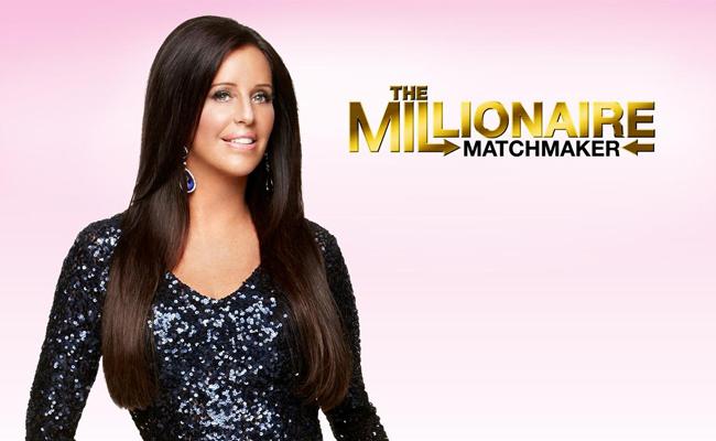 Millionario busca esposa. Programas de televisión malísimos