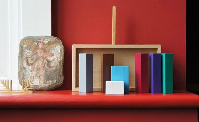 pesebre-sebastian-bergne-decoración minimalista