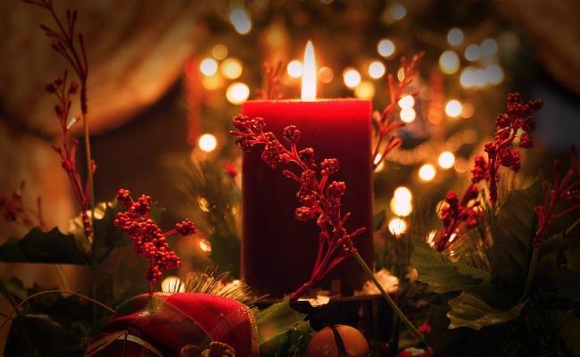 velas-navidad