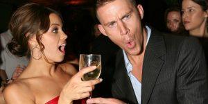 Channing Tatum publica una foto de su mujer desnuda y se desata la polémica