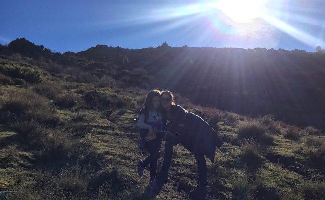 Algunas razones para disfrutar al aire libre con tus hijos