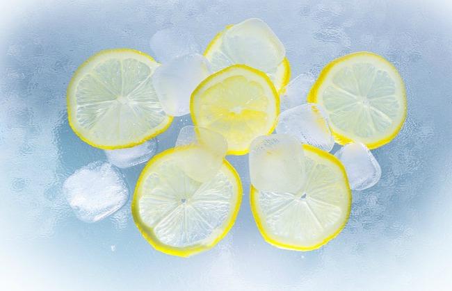 verano limonada