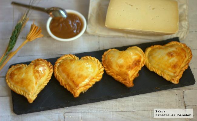 Recetas fáciles para San Valentín