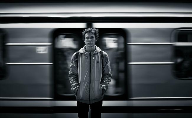 costumbres molestas metro
