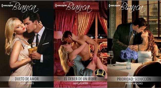 novela romántica pareja
