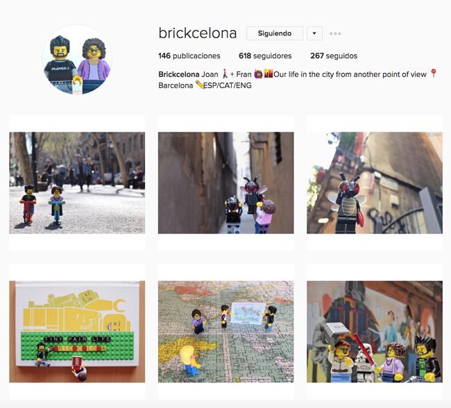 Brickcelona