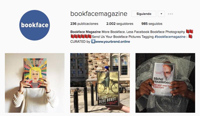 instagram para culturetas