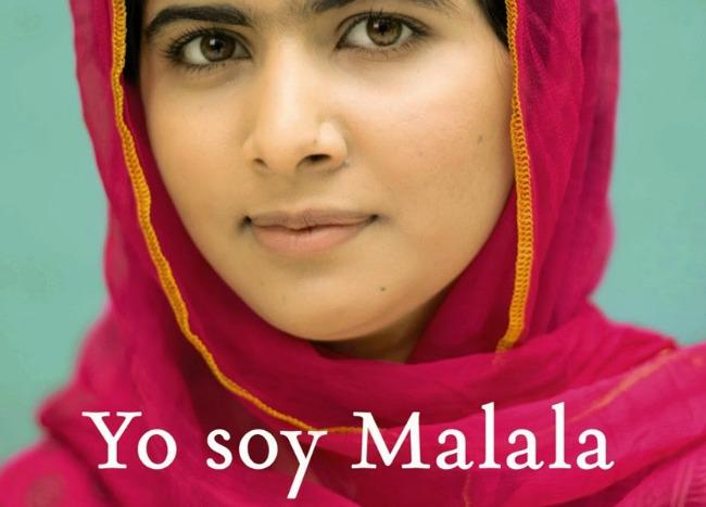 feministas Malala Yousafzai