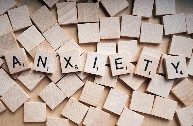 conferencia ansiedad