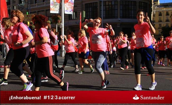 Por qué no debes correr la Carrera de la Mujer (si te gusta correr)