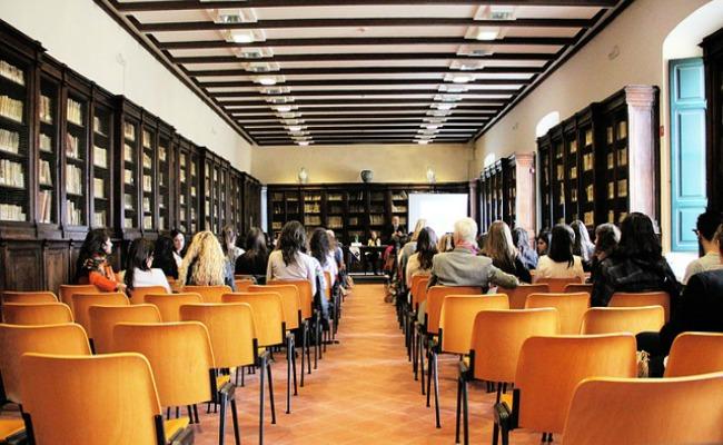 Conferencia sala