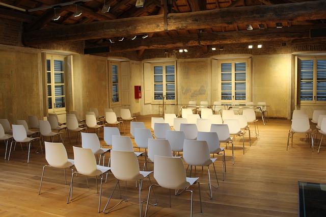 conferencia sala 2