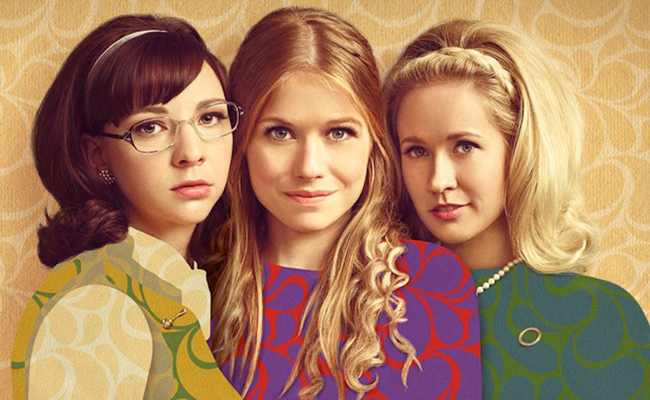 ¡Chicas al poder! Series protagonizadas por mujeres - Good girls revolt
